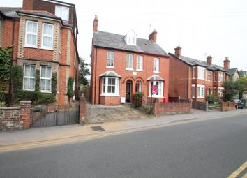 Thumbnail 3 bedroom semi-detached house to rent in Langborough Road, Wokingham