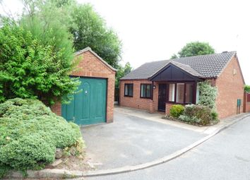 Thumbnail 2 bed bungalow to rent in The Hollies, Sandiacre, Nottingham