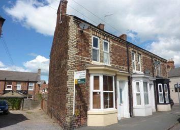 Thumbnail 2 bed terraced house to rent in Malpas Road, Northallerton