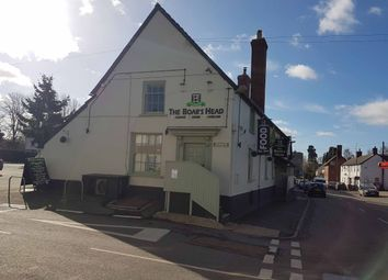 Thumbnail Pub/bar for sale in Shropshire SY9, Shropshire