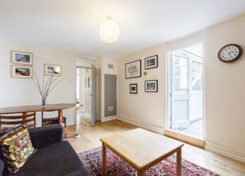 Thumbnail 3 bedroom maisonette for sale in Tealby Court, Roman Way, London