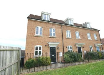Thumbnail 3 bed town house to rent in Collins Avenue, Stamford