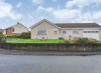 Thumbnail 3 bed detached bungalow for sale in Newlands Rise, Annan