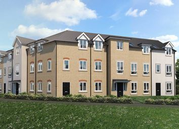 "Thumbnail 2 bed flat for sale in ""The Brayford Apartments - Second Floor 2 Bed"" at Swallow Field, Roundswell, Barnstaple"
