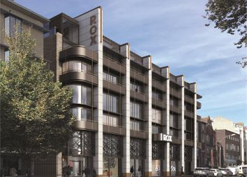 Thumbnail 3 bed flat for sale in Rox Brighton, Gloucester Place, Brighton