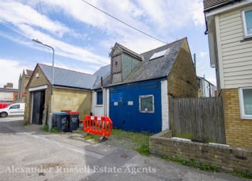 Thumbnail 2 bed semi-detached house for sale in Clifton Place, Margate
