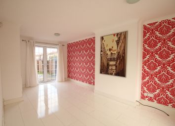 Thumbnail 3 bed terraced house to rent in Riddon Place, Glasgow