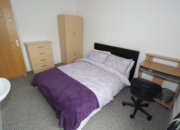 4 bed shared accommodation to rent in Emmanuel Street, Preston PR1
