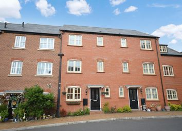 4 bed town house for sale in Green Moors, Lightmoor, Telford, Shropshire TF4