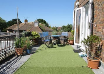 Thumbnail 2 bed flat for sale in Village Mews, Bexhill-On-Sea