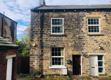 Thumbnail 2 bed flat for sale in Woodville Road, Dewsbury