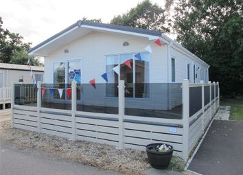 2 bed detached house for sale in Warsash, Southampton, Hampshire SO31