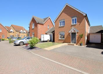 Thumbnail 4 Bed Property For Sale In Thistle Drive Seasalter Whitstable