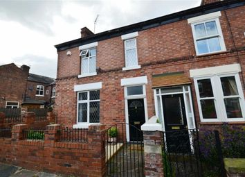 Thumbnail 2 bedroom terraced house to rent in Lyme Street, Heaton Mersey, Stockport, Greater Manchester