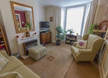 Thumbnail 3 bedroom terraced house for sale in Bruce Street, Lowestoft