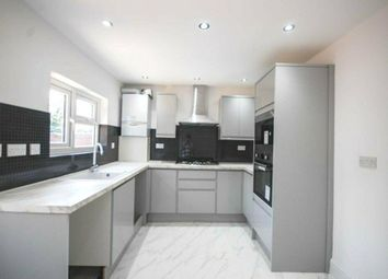 Thumbnail 5 bedroom terraced house to rent in Farmer Road, London