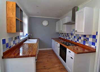 Thumbnail 2 bed terraced house for sale in Bavington Drive, Newcastle Upon Tyne