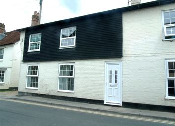 Thumbnail 2 bed flat to rent in North Street, Wilton, Salisbury