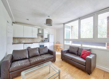 Thumbnail 4 bedroom flat to rent in Batten Street, Clapham Junction