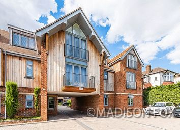 Thumbnail 2 bed flat for sale in Manor Hall, Chigwell IG7.