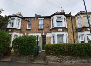 Thumbnail 3 bed flat to rent in Murchison Road, Leyton