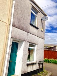 Thumbnail 2 bed terraced house to rent in Chapel Square, Abercanaid, Merthyr Tydfil