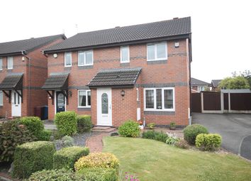 Thumbnail 3 bed semi-detached house for sale in Broadlands, Prescot