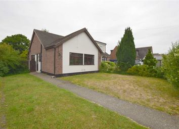 Thumbnail 2 bed semi-detached bungalow for sale in First Avenue, Stanford-Le-Hope, Essex