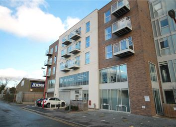 Thumbnail 2 bed flat for sale in Austen House, Station View Road, Guildford, Surrey