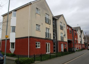 Thumbnail 2 bedroom flat for sale in Brickhouse Lane South, Tipton