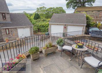 2 bed end terrace house for sale in Appleton Court, Thornton, Bradford BD13