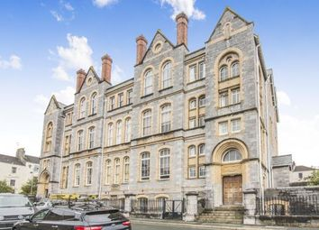 Thumbnail 1 bedroom flat for sale in Flat 28, 20 Regent Street, Plymouth