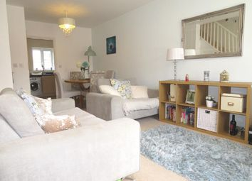 Thumbnail 2 bed town house to rent in Milfoil Avenue, Lincoln