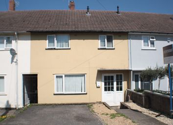 Thumbnail 3 bedroom terraced house for sale in Tewther Road, Hartcliffe, Bristol