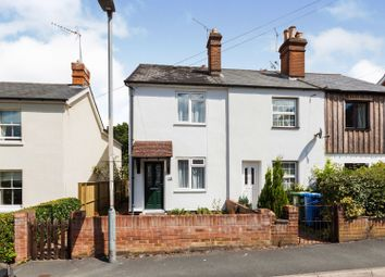 Brookers Corner, Crowthorne RG45. 3 bed cottage