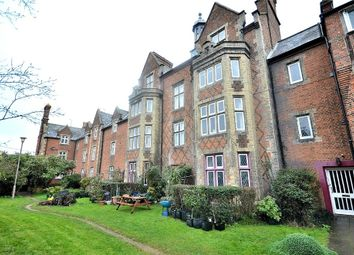 Thumbnail 2 bed flat for sale in The Close, Dunmow, Essex