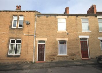 Thumbnail 2 bed terraced house for sale in Lindsay Street, Bishop Auckland