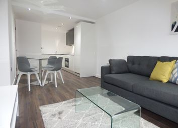 Thumbnail 1 bed flat to rent in Apartment A115 Madison House, Digbeth