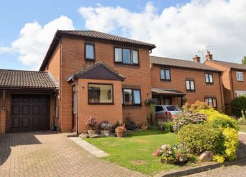 Thumbnail 3 bed property for sale in Roman Way, Coleford