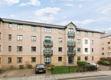 Thumbnail 2 bedroom flat for sale in 23/1 Silvermills, Stockbridge, Edinburgh
