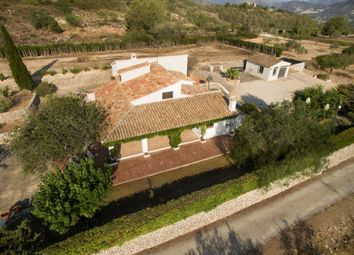 Thumbnail 4 bed country house for sale in 03720 Benissa, Alicante, Spain