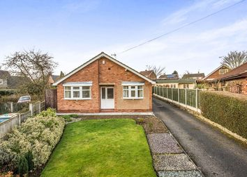 Thumbnail 3 bed bungalow for sale in Oaklands Close, Denby Village, Ripley
