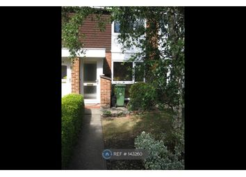 Thumbnail 2 bed terraced house to rent in Ditchingham Close, Aylesbury