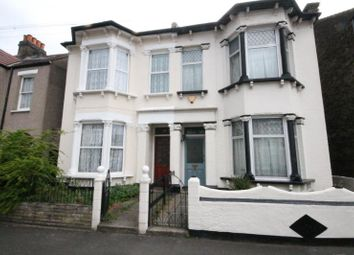 Thumbnail 5 bed terraced house to rent in Crowther Road, South Norwood, London