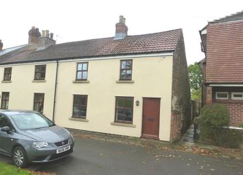 Thumbnail 3 bed end terrace house to rent in The Green, Elwick, Hartlepool