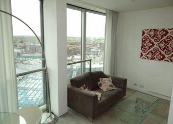 Thumbnail Studio to rent in Rotunda, 150 New Street, Birmingham
