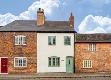 Thumbnail 2 bed terraced house for sale in Main Street, Breedon-On-The-Hill, Derby