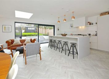 Thumbnail 5 bed town house for sale in Hill House Close, Winchmore Hill, London