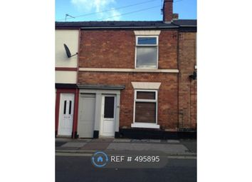 Thumbnail 2 bed terraced house to rent in Mount Street, Derby