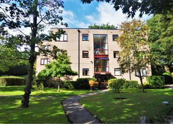 Thumbnail 2 bed flat for sale in Vesey Close, Sutton Coldfield